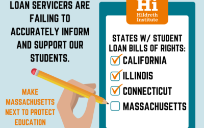 State and National Higher Ed Policy Updates—June 2019