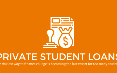 COVID-19 Exposes Yet Another Reason Why Private Student Loans Are Too Risky