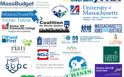 Protect Student Borrowers in Massachusetts Now!
