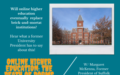 Online Higher Education: The Death of Dorms and Residence Halls?